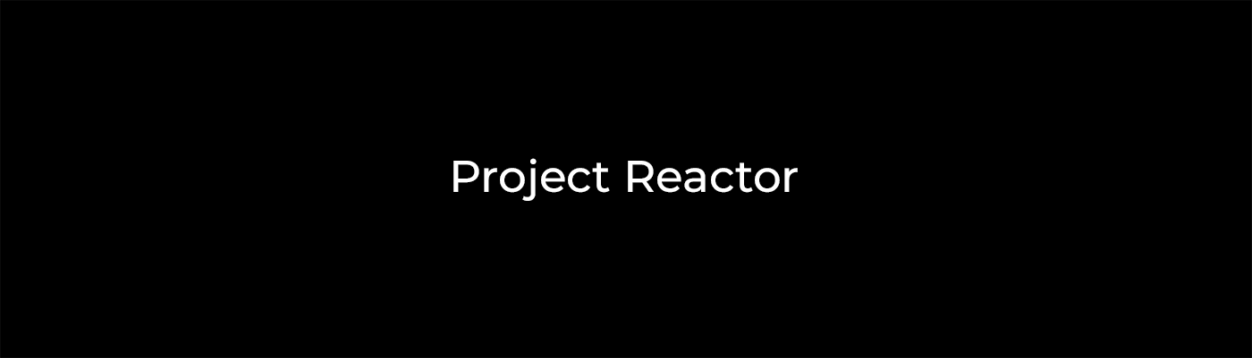 Project Reactor