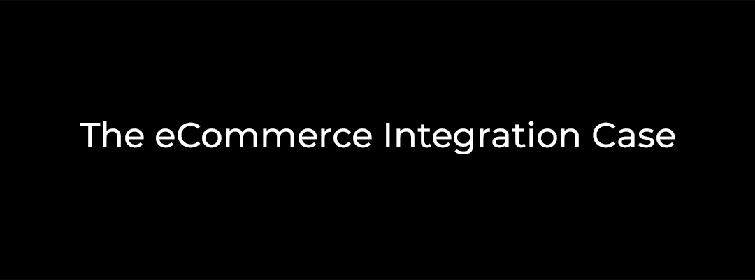 Reactive Programming: What & Why? — Part IV: The eCommerce Integration Case